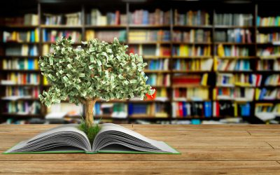 Business Consultants: An Author's Best Investment